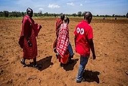 Le risque sécheresse