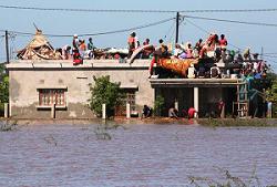 Le risque d'inondation