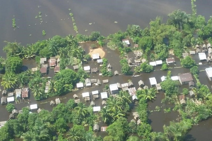 Madagascar : bilan de la tempête tropicale Eliakim