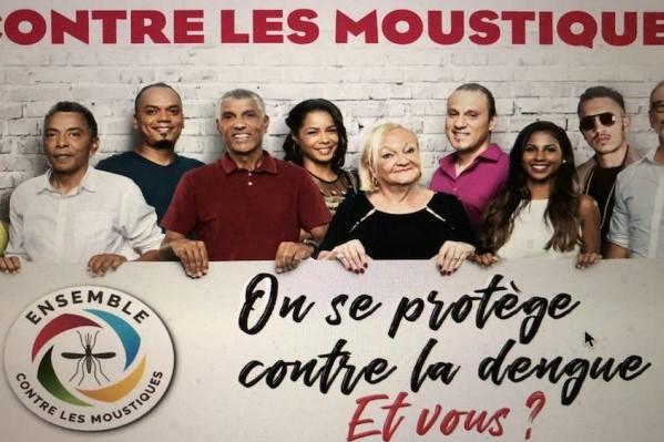 Journée départementale de la Lutte contre la Dengue