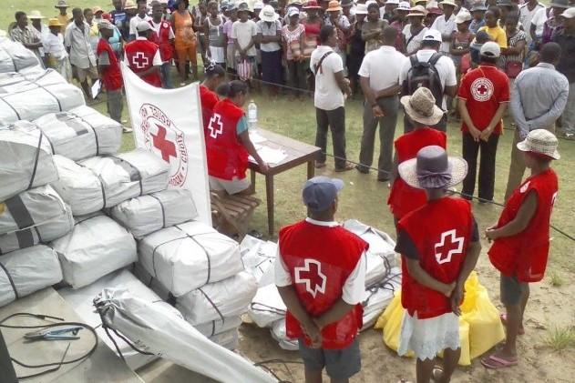 Madagascar frappée par le cyclone Enawo – Faites un don