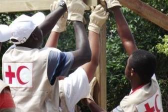 Formation d'une Equipe Régionale de Réponse aux catastrophes pour faire face aux épidémies