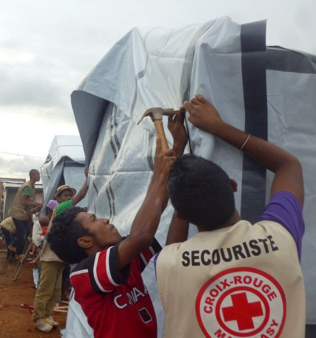 PIROI scales up its support to disaster-stricken populations