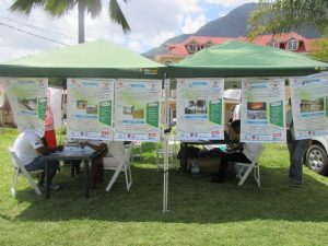 projet « Towards safer and resilient community » Seychelles