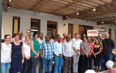 Rencontre annuelle de coordination sur la gestion des risques de catastrophes (GRC)