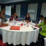 participants leoc en action