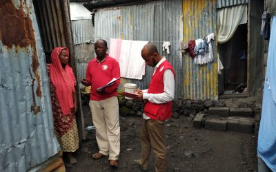 Two months after Cyclone Kenneth: focus on disaster response operations