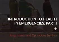 Health intro 1