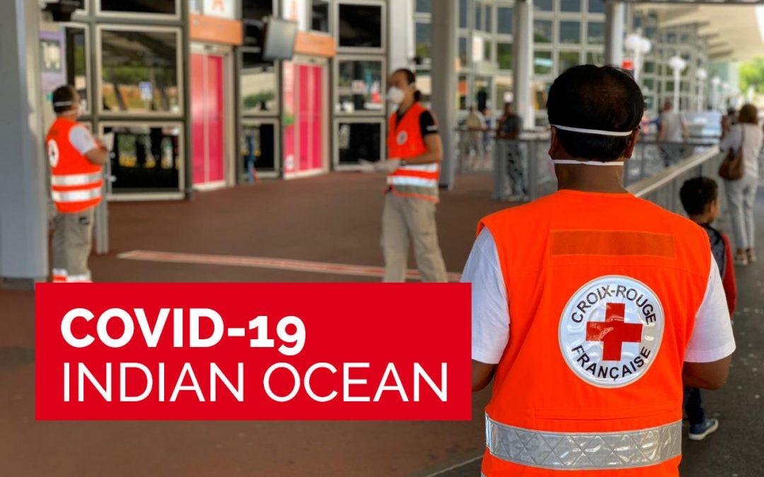COVID-19 response – Indian Ocean