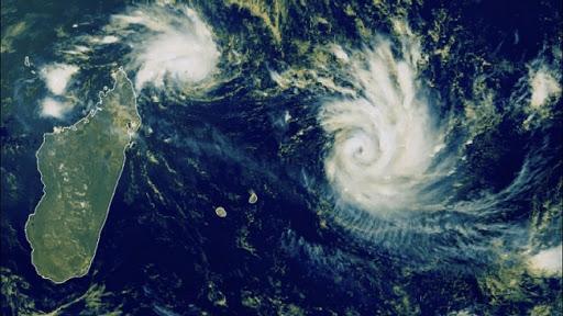 Getting ready for cyclone season