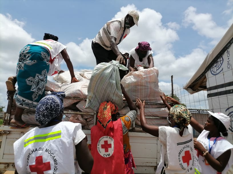 New disaster risk management project in Mozambique