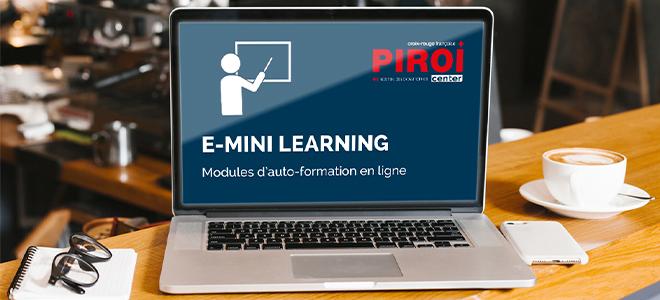 E-mini learning